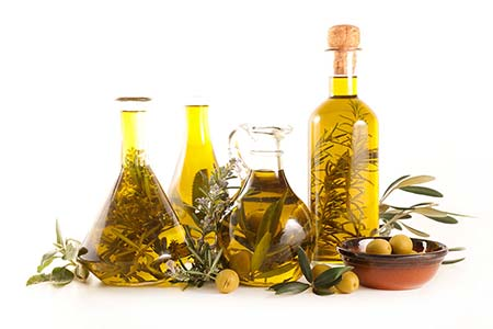 Healthy Oil 3