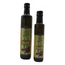 Senföl Kaltgepresst-Bio und Regional , 250ml oder 500ml