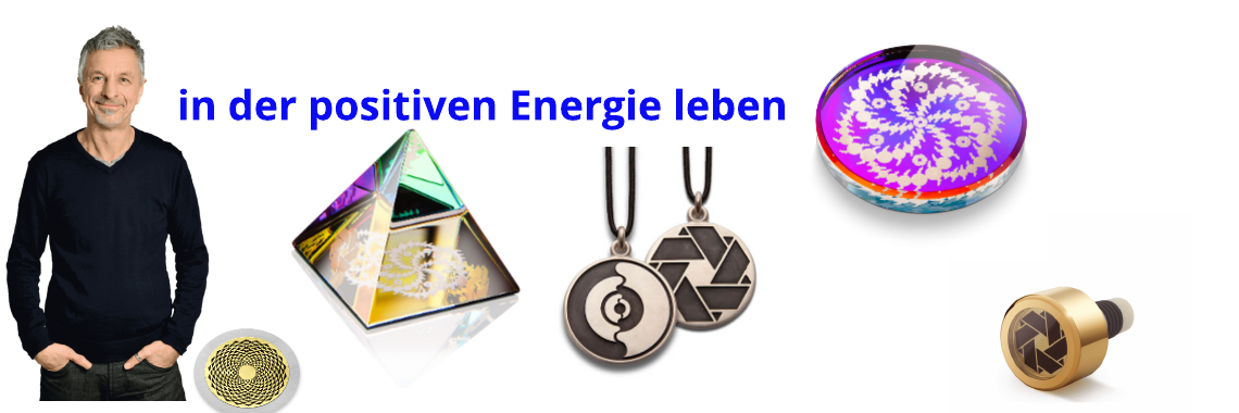 Energetische Produkte
