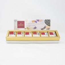 Geschenkbox - 30 verschiedene Napolitains 140gr