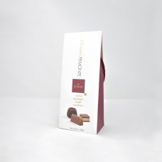 Piemonte selection (cremini, giandujotti, tartufi, napolitains) 250gr