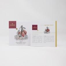 Schokoladentafel Porcelana 70% - Limited Edition 25g