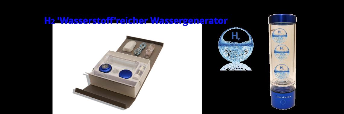 H2 wasser